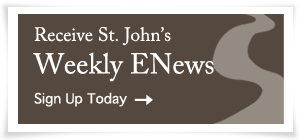 St. John's eNews Sign Up
